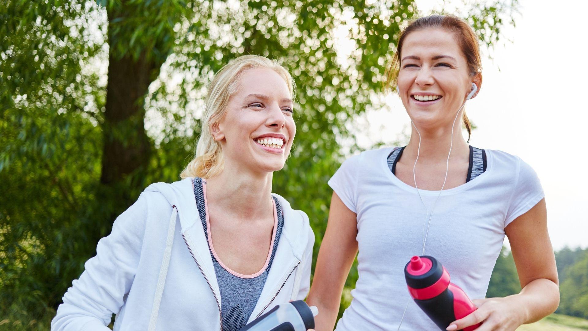 Edinburgh Women's Fitness with Elspeth Alexandra